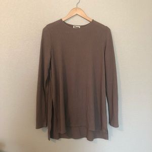 SMYM Long Sleeve Top